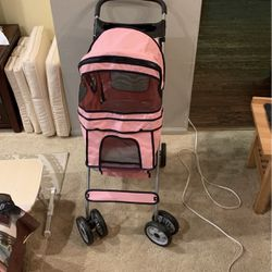 Pet Stroller / Carrier for Sale in Newtown,  PA