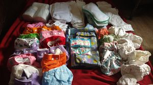 Cloth diaper lot for Sale in Nashville, TN