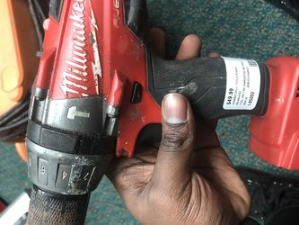 Hammer Drill, Tools-Power Milwaukee Hammer drill Tool only No Charger No Battery for Sale in Baltimore,  MD