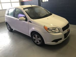 2011 Chevy Aveo for Sale in St. Louis, MO