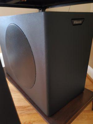 Klipsch Icon SB1 (Soundbar & Subwoofer) for Sale in Dearborn Heights, MI