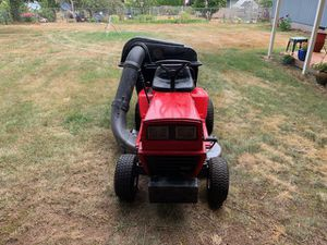 MTD mower for sale. 12HP 39 inch cut 1 hour on all new heavy duty belts, oil and filter change air filter and blades sharpened. Runs works great for Sale in Oregon City, OR
