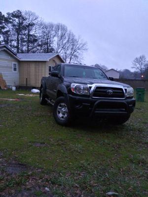 Toyota, Tacoma for Sale in Dacula, GA