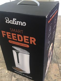 Balimo Pets feeder for Sale in City of Industry,  CA