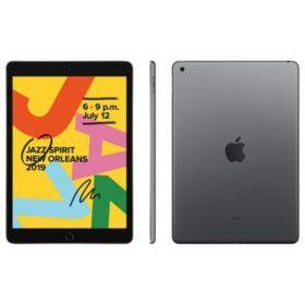 Apple iPad 10.2 inch WiFi ~ Space Gray NIB for Sale in South Pasadena, CA
