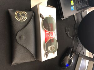 Ray-Ban Hexongonal Sunglasses for Sale in Montebello, CA