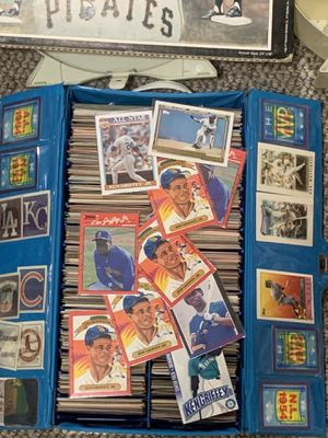 Baseball Card Collection for Sale in Barnesville, OH