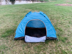 Tent for camping (one person) for Sale in Wheeling, IL