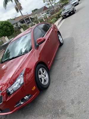 Chevy cruze for Sale in Irvine, CA