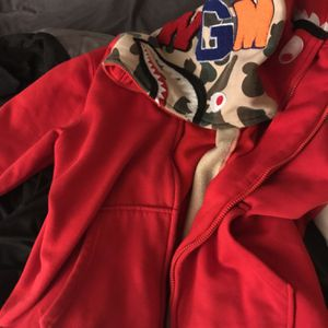Bape Jacket Must Come To Me for Sale in Hyattsville, MD