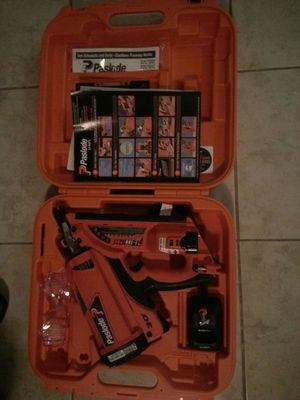 Paslode nail gun. Brand new. for Sale in Goodyear, AZ