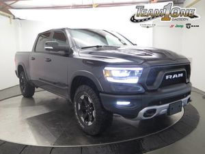 Preowned 2019 Ram Rebel 1500 for Sale in Gadsden, AL