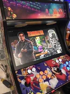 BARTOP ARCADE 2 PLAYER for Sale in Chino, CA