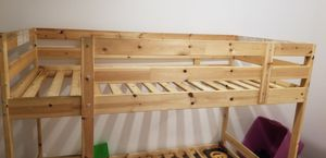 Bunk bed for Sale in San Mateo, CA
