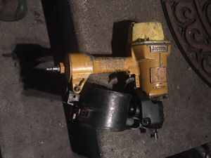 Bostitch drum-style nail gun for Sale in Seattle, WA