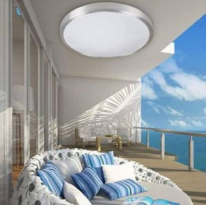 BRAND NEW OPEN BOX LED Flush Mount Ceiling Light,32W 11.8'' Cool White Ceiling Light Fixture,3000LM,6000K Lighting for Living for Sale in Fort Worth, TX