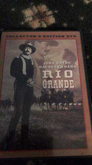 John Wayne Rio Grande for Sale in Hanover, PA