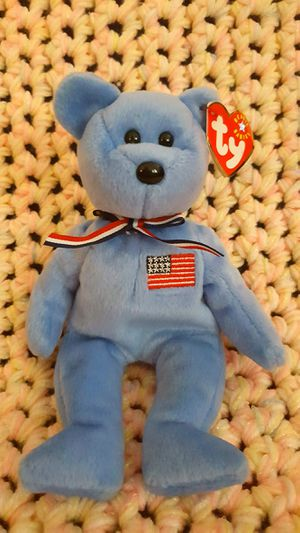 2001 America Ty Beanie Baby: 9/11 Memorial collection for Sale in Rosemead, CA