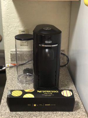 Nespresso Coffee Maker for Sale in Boston, MA