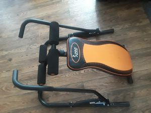 Rowing/sit up machine for Sale in Silverado, CA