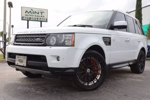 2013 Land Rover Range Rover Sport for Sale in orlando, FL