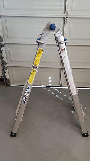 Warner Extension Ladder (18ft) for Sale in Temecula, CA