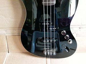Fender Jazz Bass Aerodyne for Sale in Lewisburg, PA