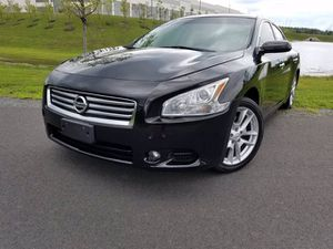 2014 Nissan Maxima for Sale in Sterling, VA