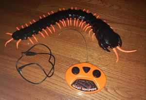 R/C Centipede for Sale in Edgewood, MD