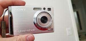 Sony digital camera for Sale in Alameda, CA