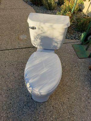 Free toilet for Sale in Elk Grove, CA