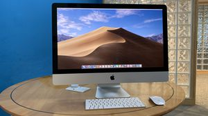 2012 27 inch imac i7 3.4ghz 32gb ram 1TB hard drive, osx mojave for Sale in Mount MADONNA, CA