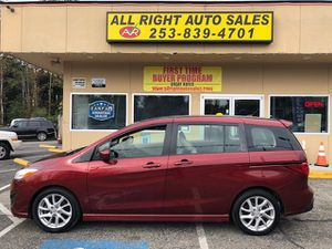 2012 Mazda Mazda5 for Sale in Federal Way , WA