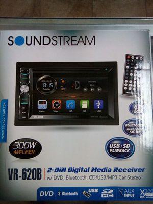 Soundstream vr-620b for Sale in Las Vegas, NV