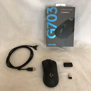 Logitech G703 wireless gaming mouse for Sale in New Market, MD