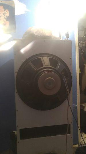Audio equipment speakers subs pioneer car steros for Sale in Bakersfield, CA