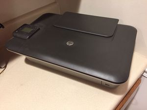 HP 3052a All in one inkjet printed for Sale in Alexandria, AL