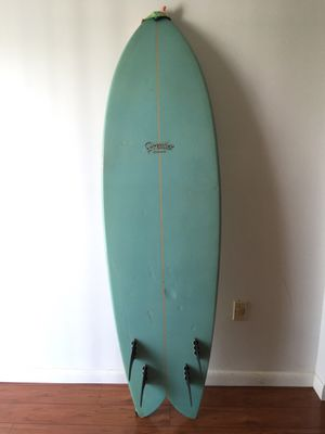 Surfboard . 6'3 $90 for Sale in North Bay Village, FL