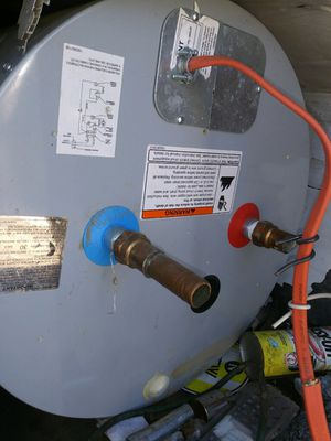 Electric Water Heater for Sale in Baltimore, MD