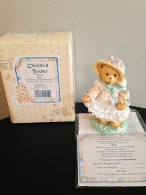 Cherished Teddies for Sale in Chicago, IL