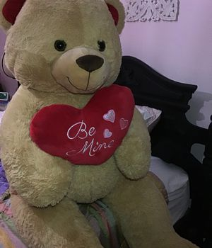 Giant Teddy Bear for Sale in Miami, FL