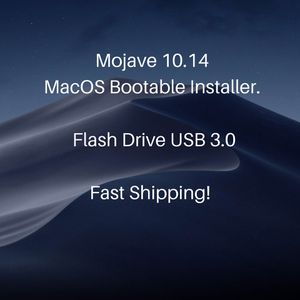 MacOS Mojave 10.14 Installer for Apple computers. for Sale in Pasadena, CA