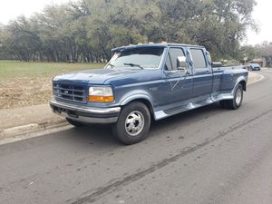 1994.5 Ford F350 diesel. Temporarily unavailable for Sale in San Antonio, TX