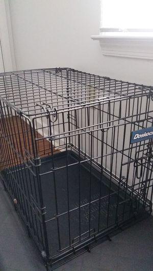 Small dog crate for Sale in Staunton, VA