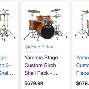 Drump Set for Sale in Waterbury, CT
