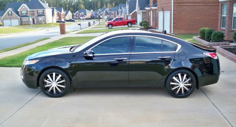 Acura TL 2009 (1200$)-CLEARCOAT PAINT 💯✅ for Sale in Vernon,  CA