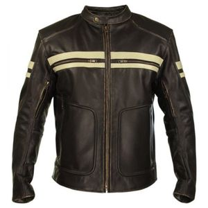 New motorcycle leather jacket$170 for Sale in Santa Fe Springs, CA