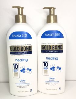 Gold Bonds Healing Lotion for Sale in Mount Rainier,  MD