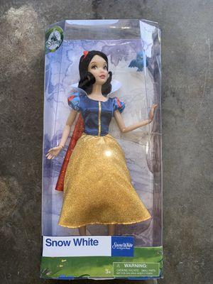 Disney princess Snow White for Sale in San Bernardino, CA
