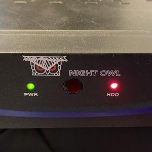 NightOwl L Series DVR for Sale in Costa Mesa, CA